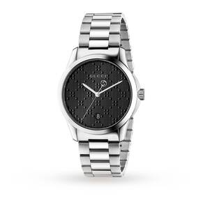 Exclusive Gucci G-Timeless Mens Watch