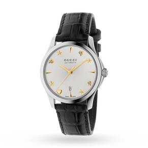Unisex Gucci G-Timeless Automatic Watch YA126468