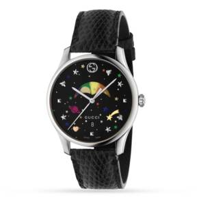Gucci G-Timeless Moon phase Collection Watch