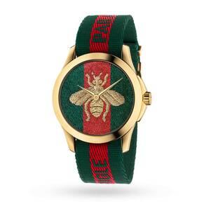 Gucci Le Marché Des Merveilles Bee Watch