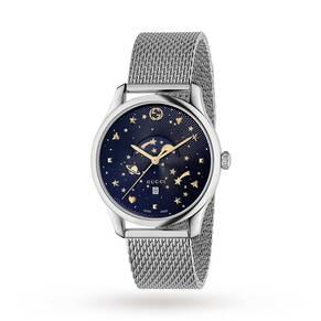 Gucci Le Marche Des Merveilles Watch