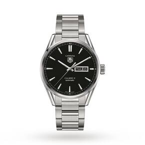 TAG Heuer Carrera Calibre 5 Mens Watch