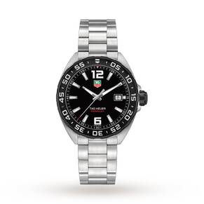 TAG Heuer Formula 1 Mens Watch