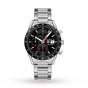 TAG Heuer Carrera Calibre 16 Mens Watch