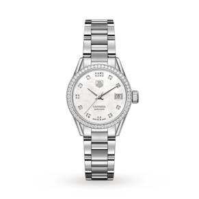 TAG Heuer Ladies Carrera Watch