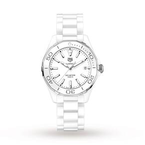 TAG Heuer Aquaracer Ceramic Ladies Watch