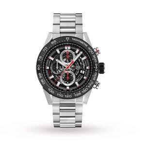 TAG Heuer Carrera 01 Mens Watch