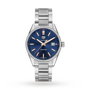 TAG Heuer Carrera Ladies Watch