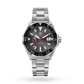 TAG Heuer Premier League Special Edition Aquaracer
