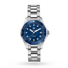 TAG Heuer Aquaracer 35mm Ladies Watch