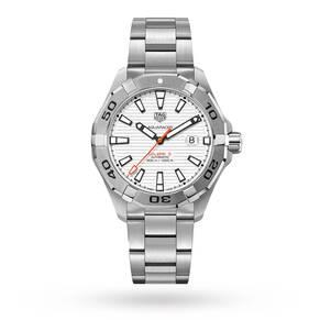 TAG Heuer Aquaracer Calibre 5 Mens Watch