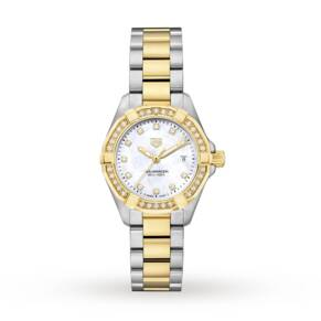 TAG Heuer Aquaracer 27mm Ladies Watch