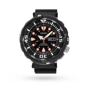 Seiko Men's PROSPEX Chronograph Watch SRP655K1