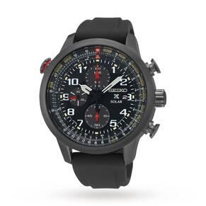Seiko Prospex Seiko Men's Prospex Solar Chronograph Watch SSC371P9