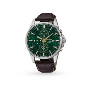 Seiko Quartz Mens Watch