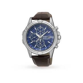 Seiko Solar Mens Watch