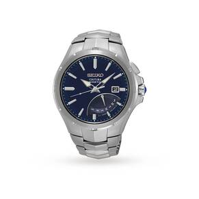 Seiko Coutura Mens Watch