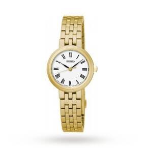 Seiko Quartz Ladies Watch