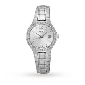 Seiko Ladies' Watch