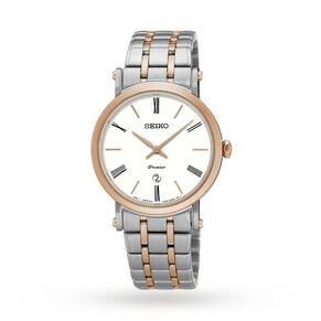 Seiko Premier Ladies