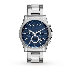 Armani Exchange Men's Chronograph Watch