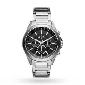 Armani Exchange Men's Chronograph Watch