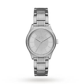 Armani Exchange Ladies Dress Watch AX5440