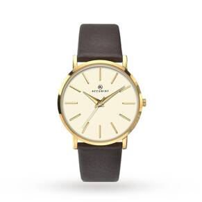 Accurist Contemporary Ladies Watch