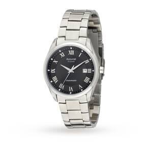 Accurist Promotional line Gents Watch