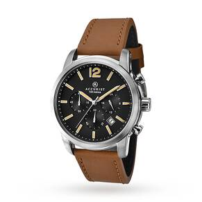 Accurist Men's London Chronograph Watch