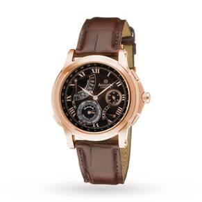 Mens Accurist GMT Watch GMT326