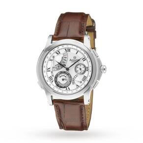Mens Accurist GMT Watch GMT325