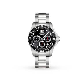 Longines HydroConquest Mens Watch