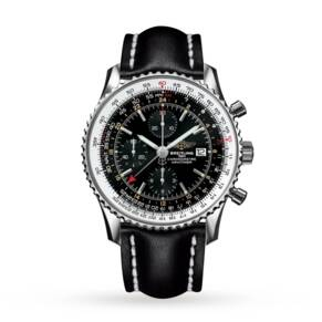 Breitling Navitimer World Mens Watch A24322C