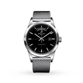 Breitling Transocean Gents Watch
