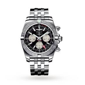 Breitling Chronomat 44 Gents Chronograph Watch