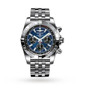 Breitling Chronomat Mens Watch