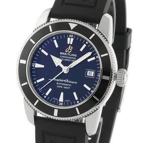 Breitling Superocean Heritage 42mm Mens Watch