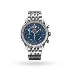Breitling Cosmonaute Mens Watch