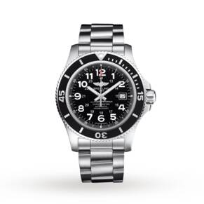 Breitling Superocean II 44 Mens Watch