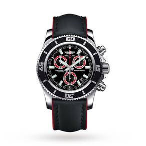 Breitling Superocean M2000 Mens Watch