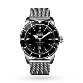 Breitling Superocean Heritage 46 Mens Watch