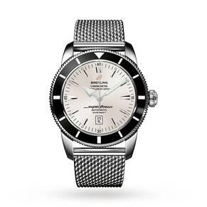 Breitling Superocean Heritage 46 Mens Watch