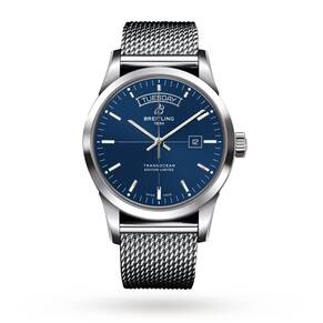 Breitling Transocean Mens Watch
