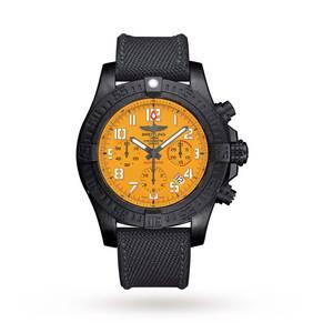 Breitling Avenger Mens Watch