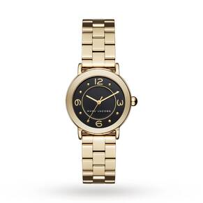 Marc Jacobs Ladies' Riley Watch