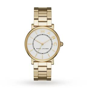 Marc Jacobs Unisex The Roxy Watch