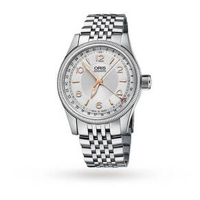 Oris Big Crown Pointer Mens Watch