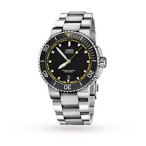 Oris Aquis Mens Divers Watch