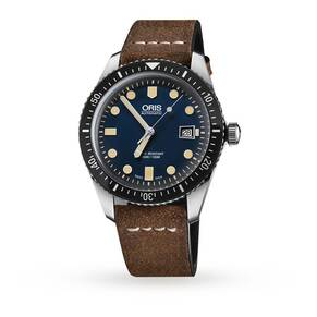 Oris Divers Sixty-Five Mens Watch